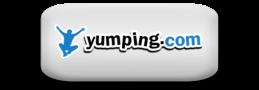Cena de Misterio referenciada en Yumping