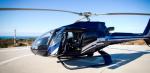 Paseo en Helicóptero